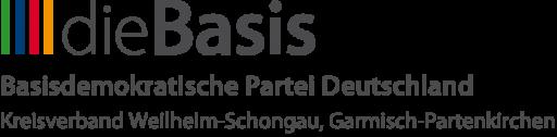 dieBasis KV Weilheim-Schongau, Garmisch-Partenkirchen